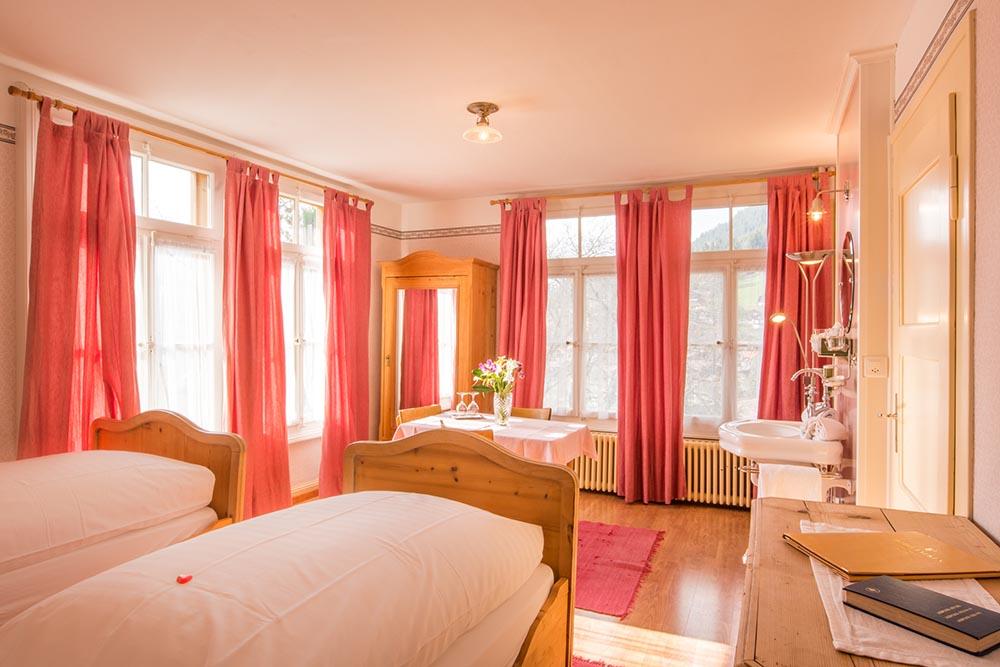Hotel Falken 11