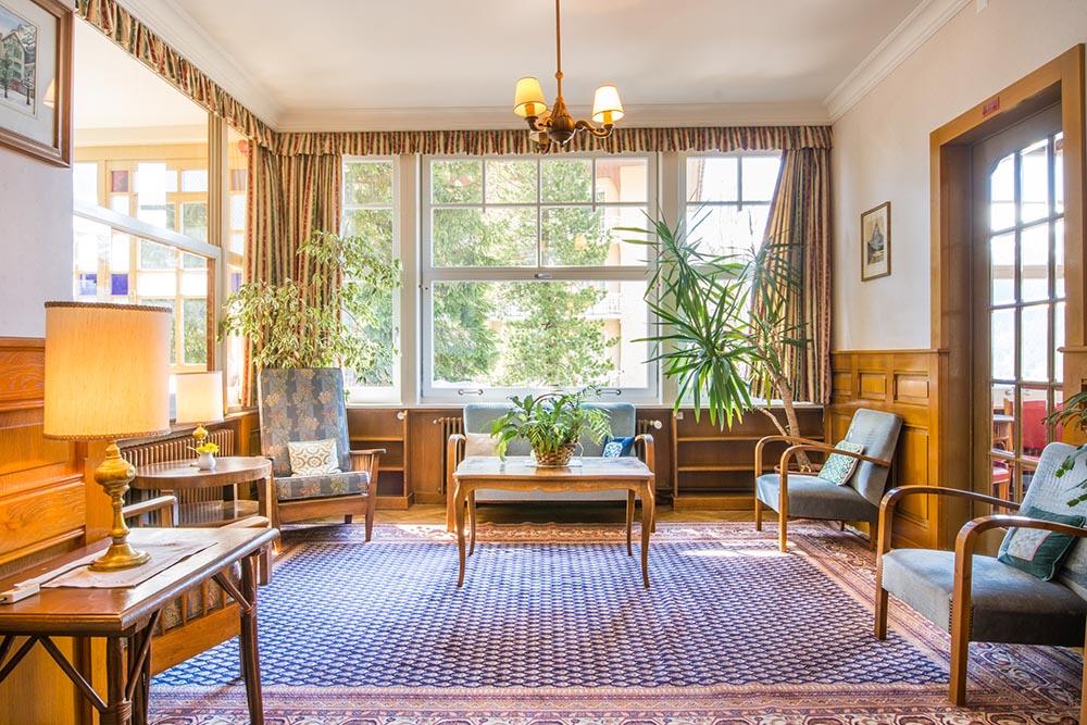 Hotel Falken 3