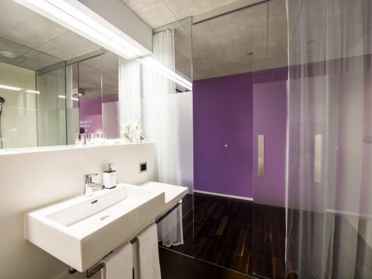 HOTEL APART - Welcoming I Urban Feel I Design Camera Executive (35m²) 2