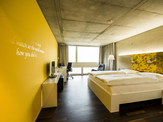 HOTEL APART - Welcoming I Urban Feel I Design Room Executive (35m²) 0