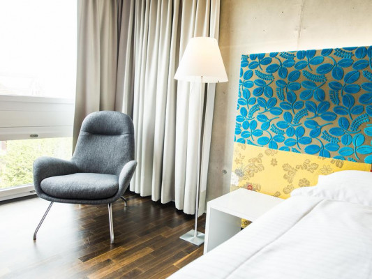 HOTEL APART - Welcoming I Urban Feel I Design Room Executive (35m²) 4