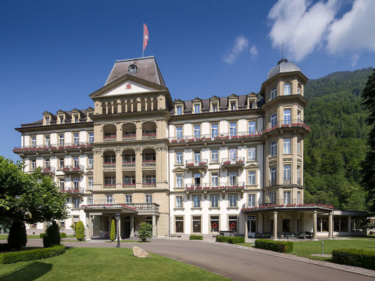 Lindner Grand Hotel Beau Rivage 3