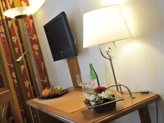 Hotel Toggenburg Camera singola standard 0