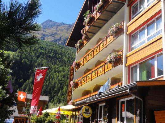 Hotel Primavera 3