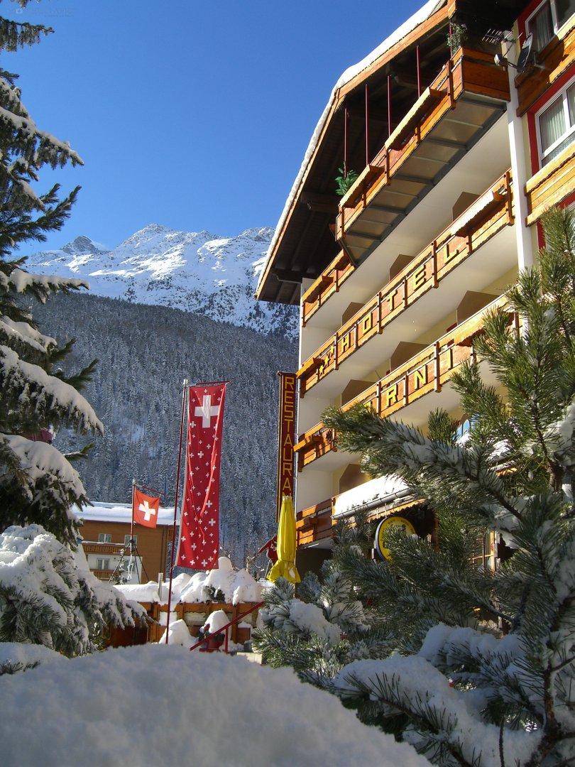 Hotel Primavera 0