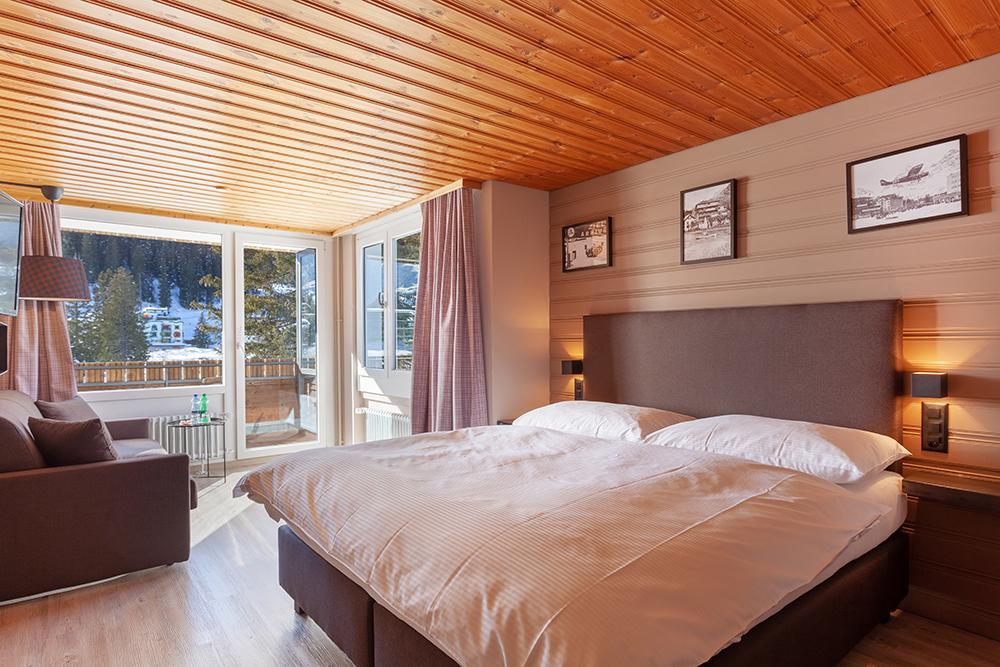 Hotel Provisorium 13 ehem. Hotel Obersee 7