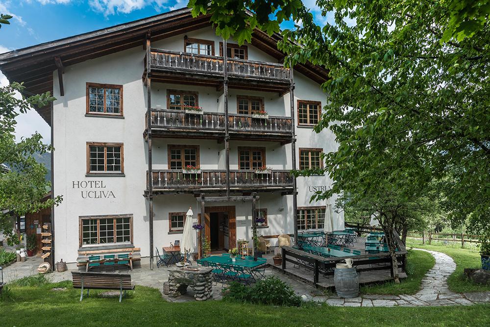 Hotel Ucliva 4
