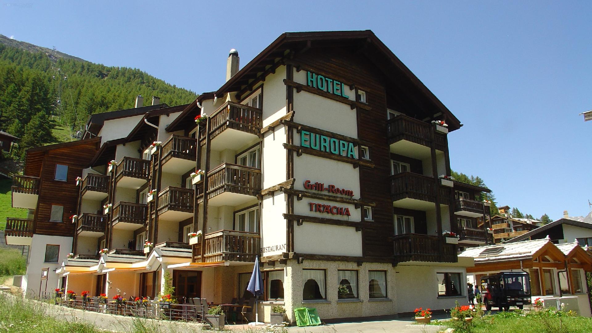 Hotel Europa 0
