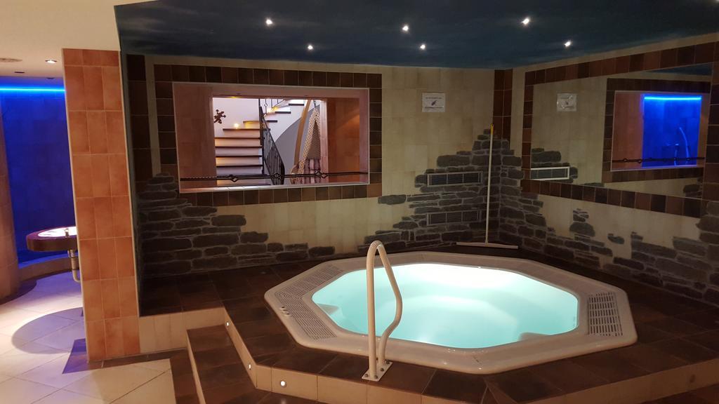 Hotel Europa 5