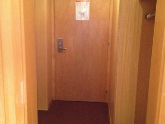 Hotel Garni Alpenruh Room with shower/toilet North 1