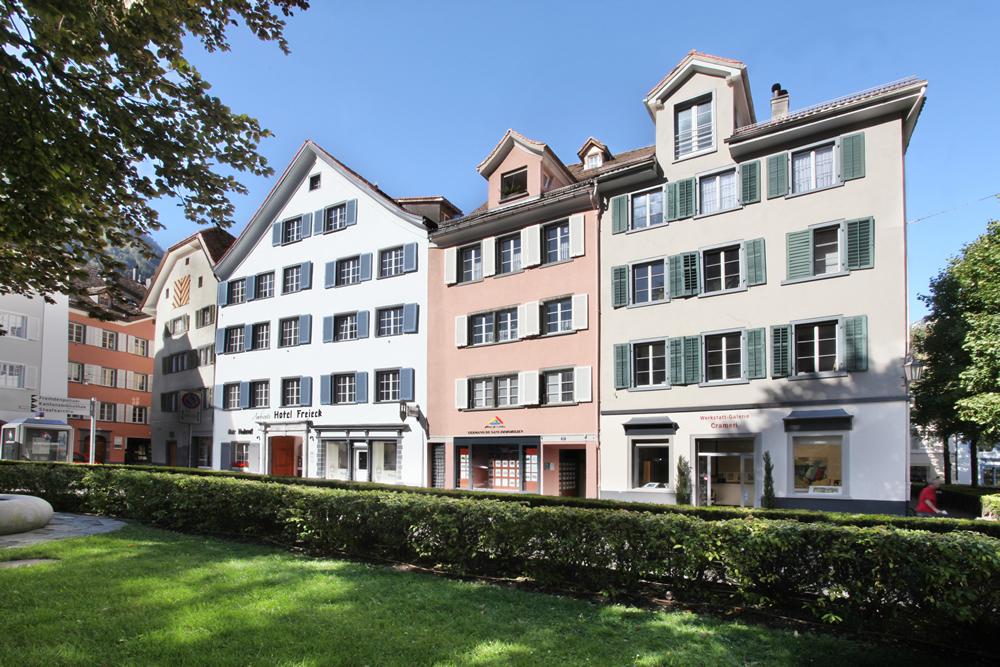 Ambiente Hotel Freieck 3