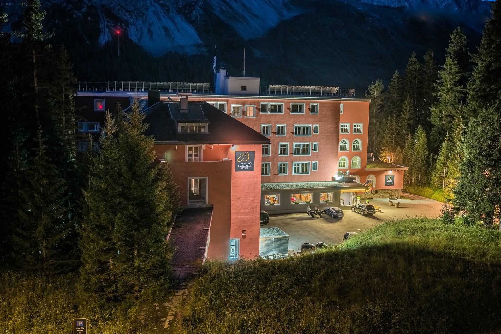 Blatter's Hotel 4
