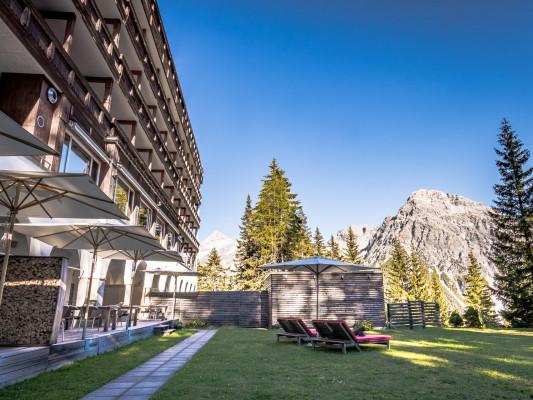 Blatter's Hotel 0