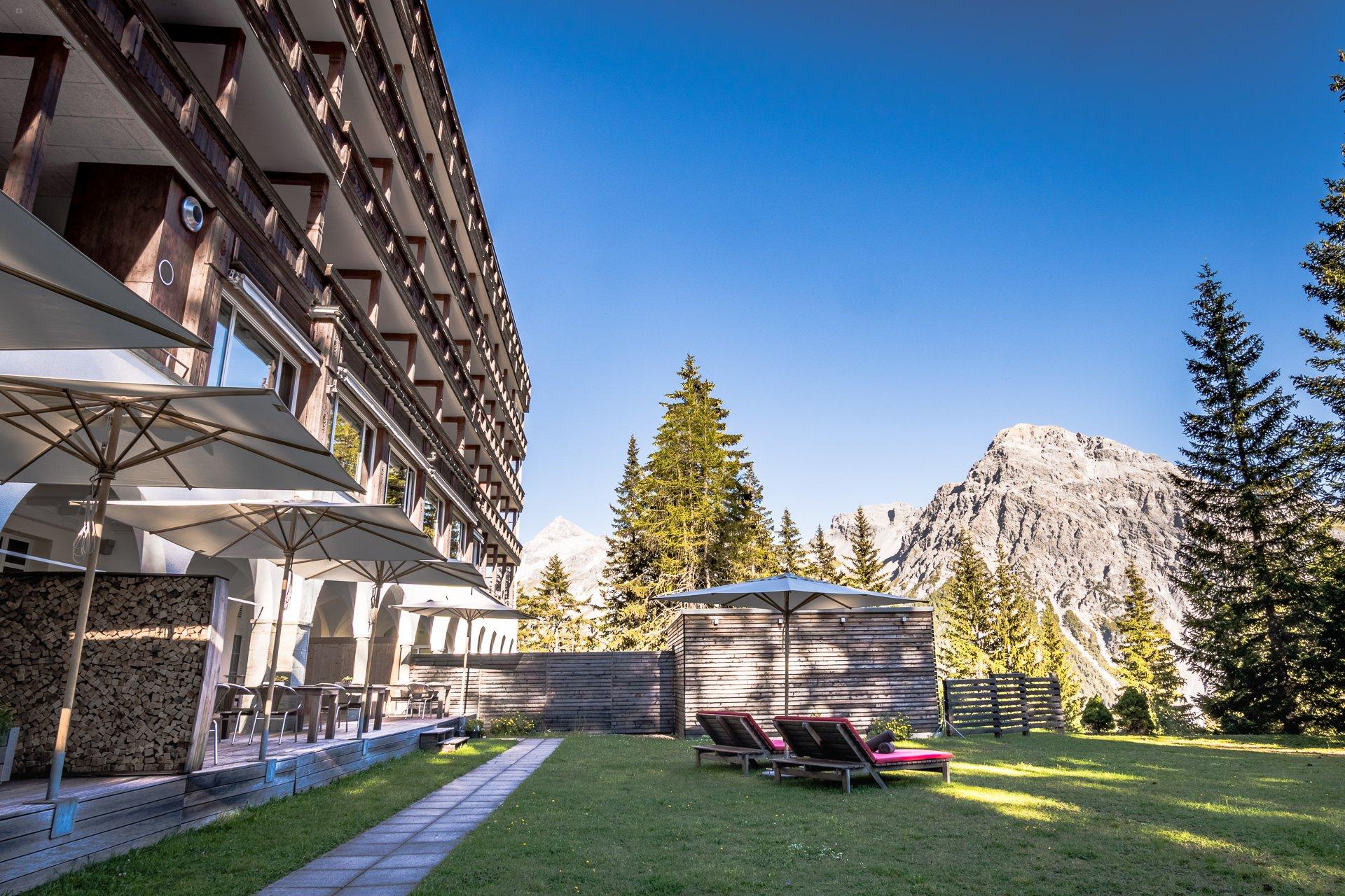 Blatter's Hotel 5