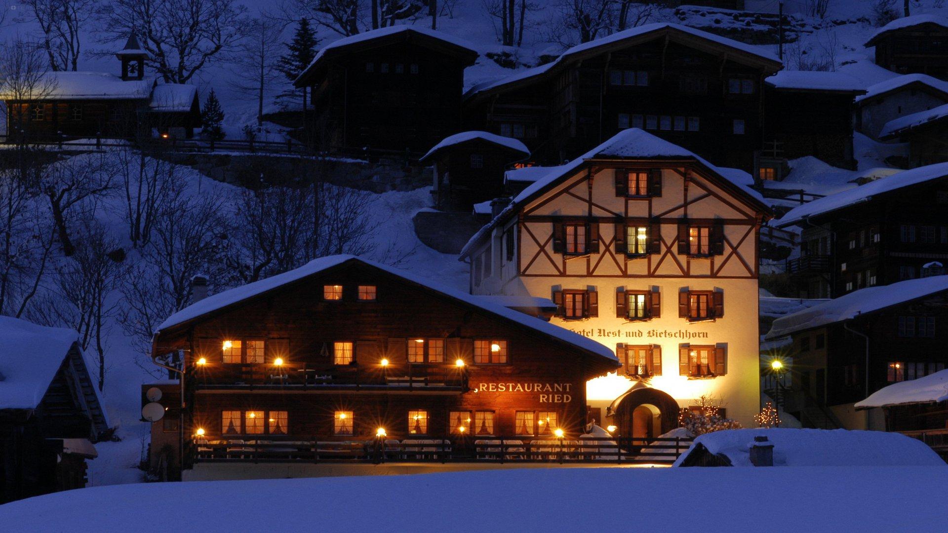 Hotel Nest- und Bietschhorn 1
