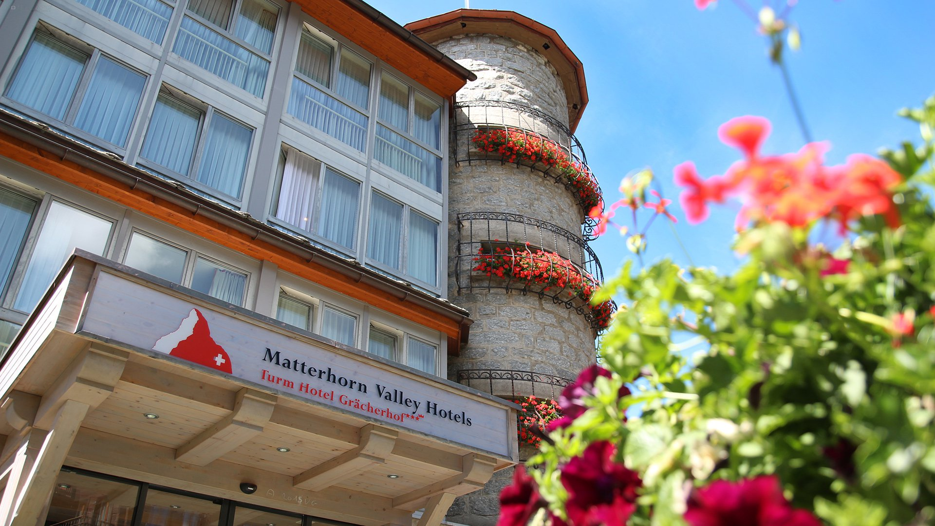 Lifestyle & Spa Hotel Grächerhof 6