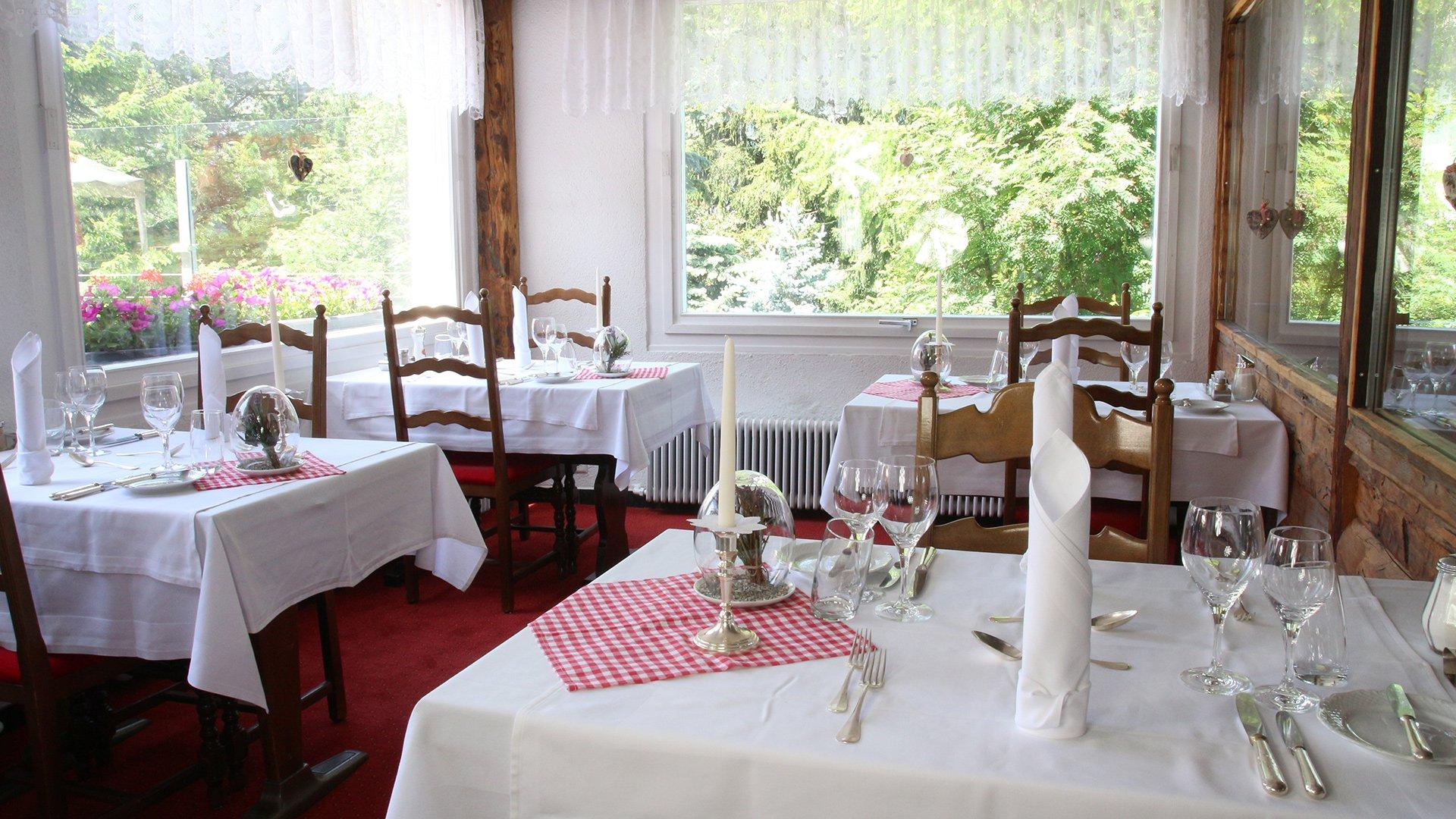 Lifestyle & Spa Hotel Grächerhof 2