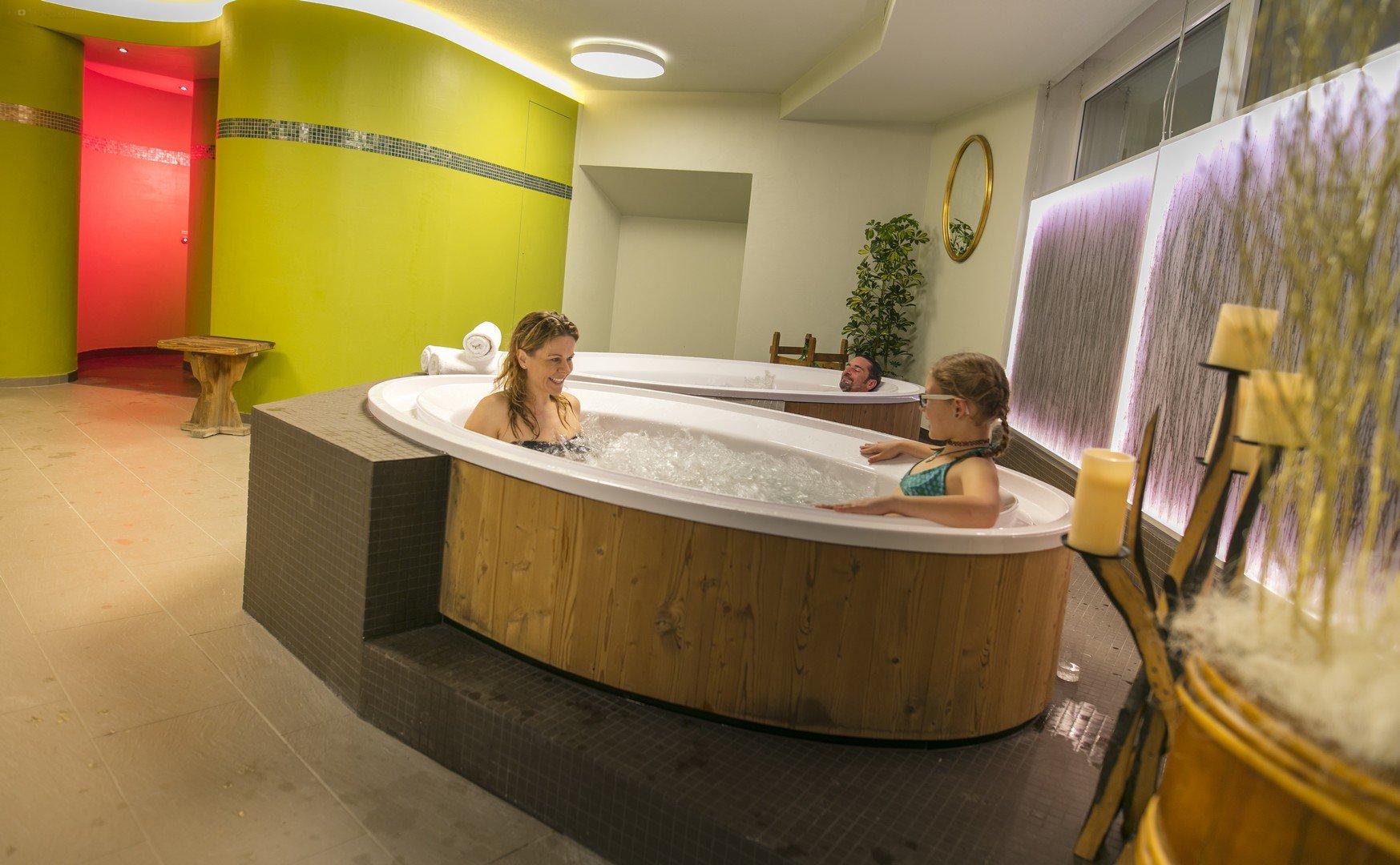 Lifestyle & Spa Hotel Grächerhof 21