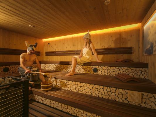Lifestyle Hotel Grächerhof 1