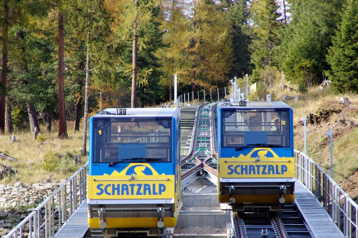 Schatzalp Snow & Mountain Resort 4