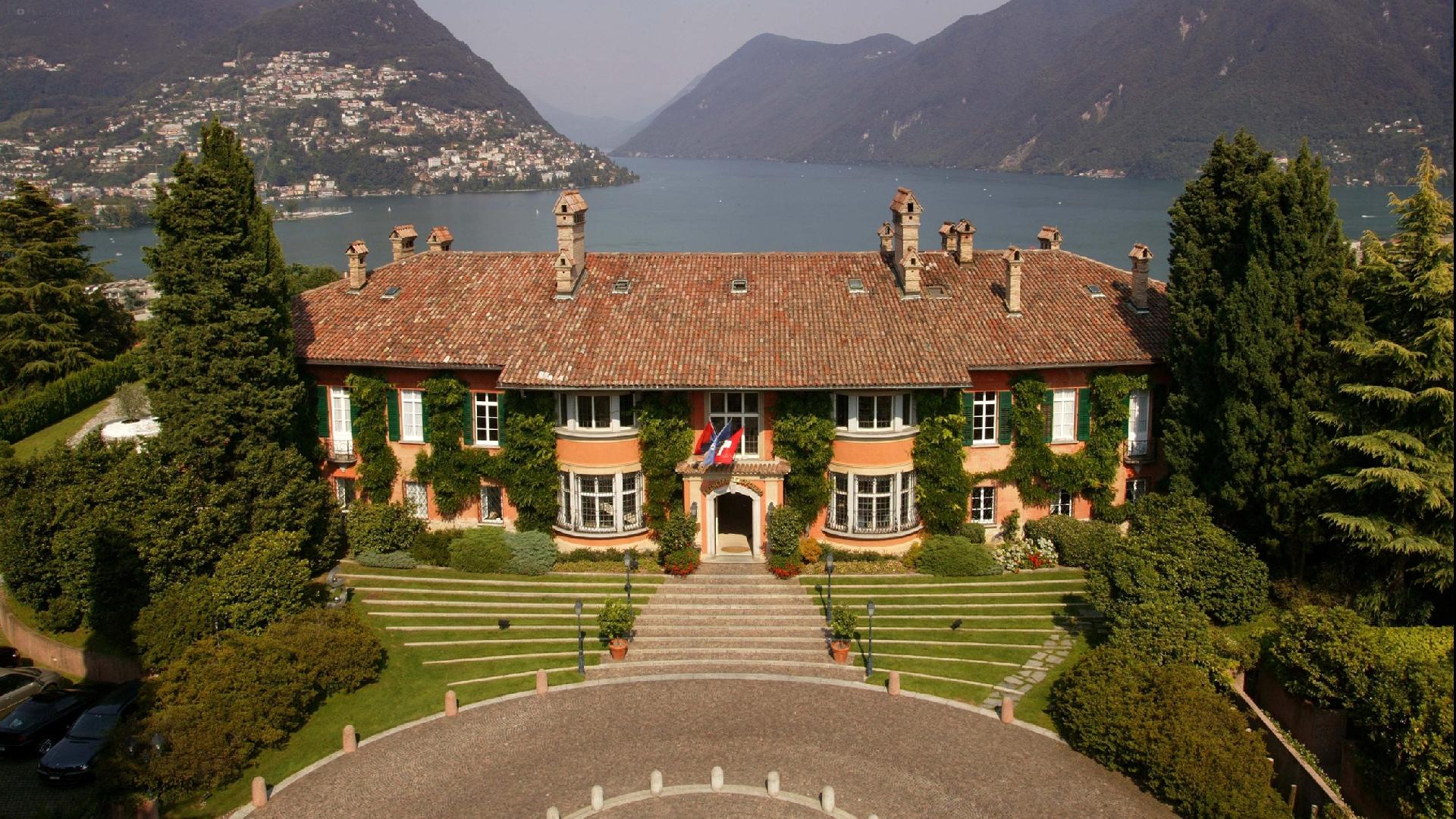 Villa Principe Leopoldo 0