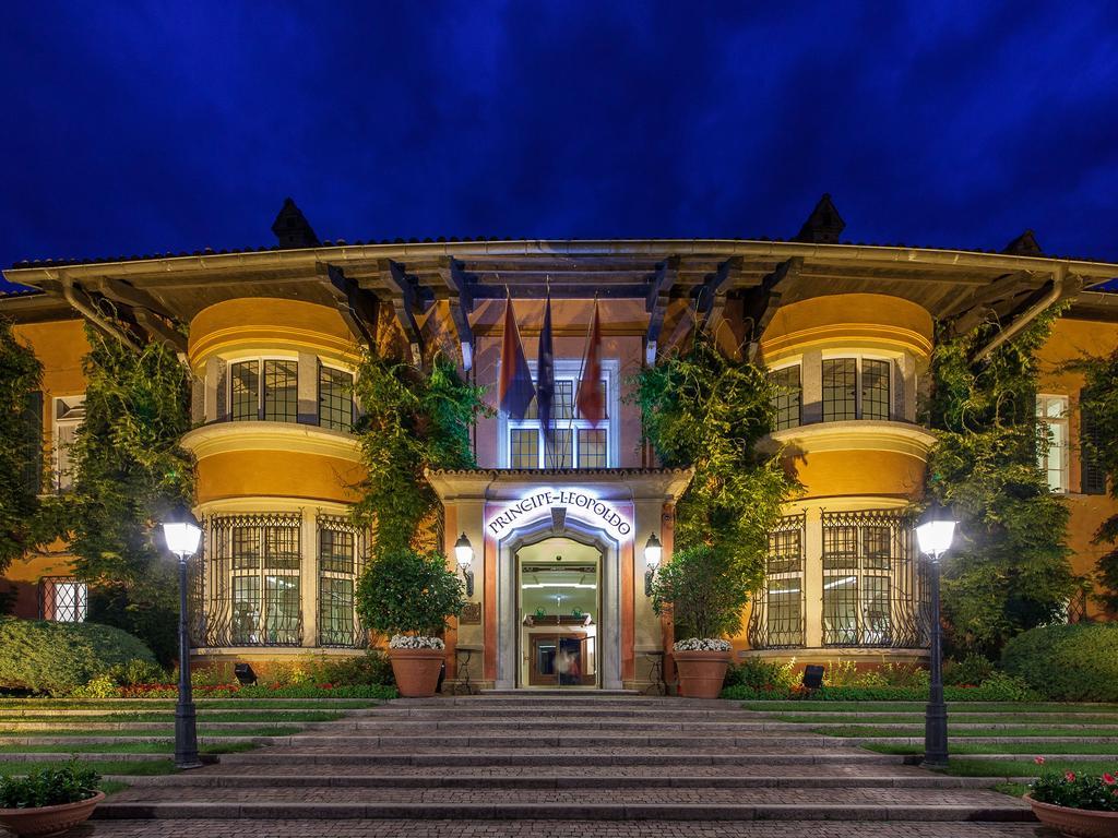 Villa Principe Leopoldo 10