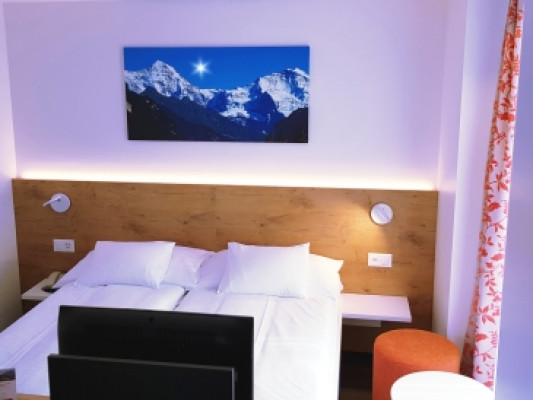 Hotel Bernerhof Double room Standard 2