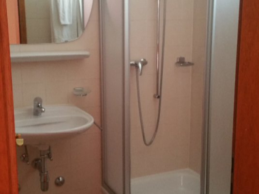 Hotel Rovere Losone Double room 6
