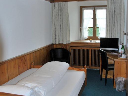 Hotel zum Kreuz Single room 0