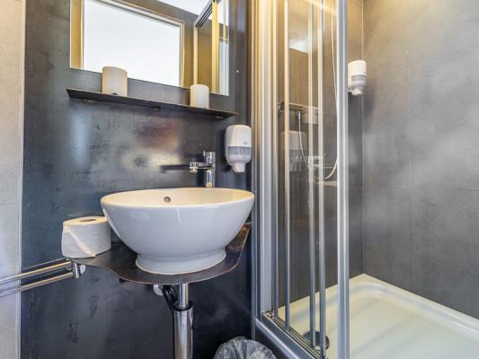 feRUS Hotel Comfort double room 1
