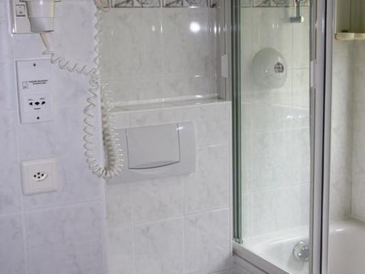 Hotel Bristol Single room 2