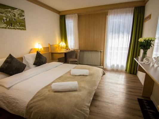 Hotel Bristol Double room 1