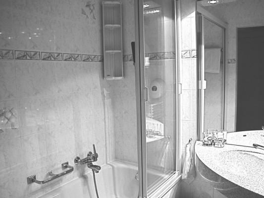 Hotel Bristol Double room 2