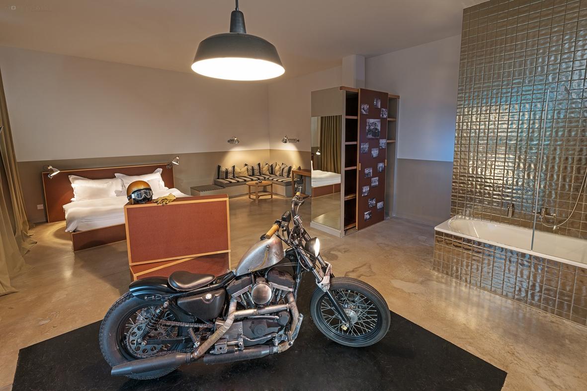 lofthotel 5