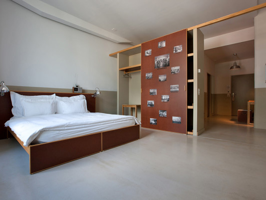 lofthotel 0