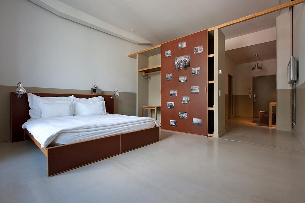 lofthotel 1