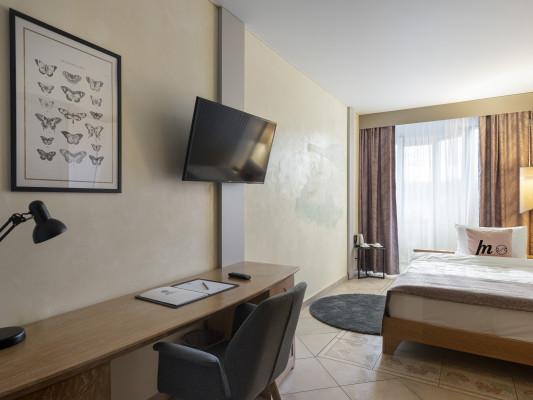 Best Western SeePark Murten Singleroom 0
