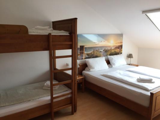 Gästehaus am Wasserpark 4-bed-room 0