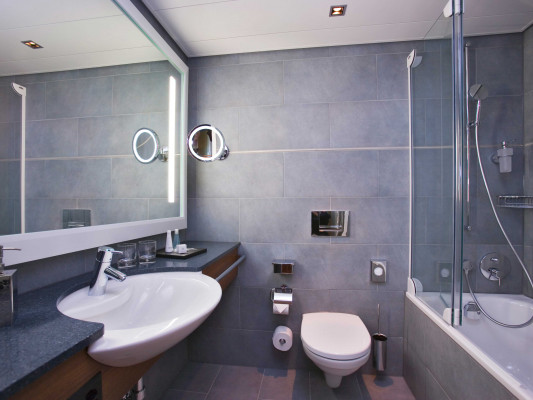 Hotel Säntispark Comfort Room 1