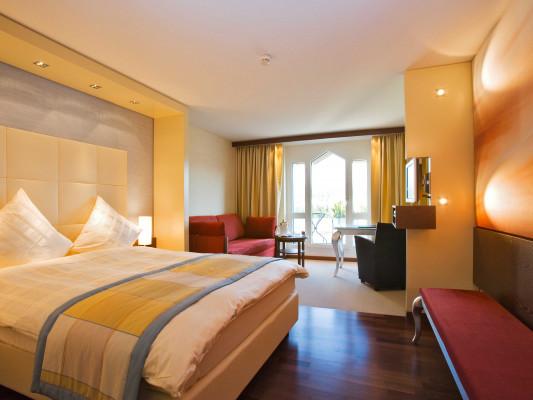 Hotel Säntispark Comfort Room 0