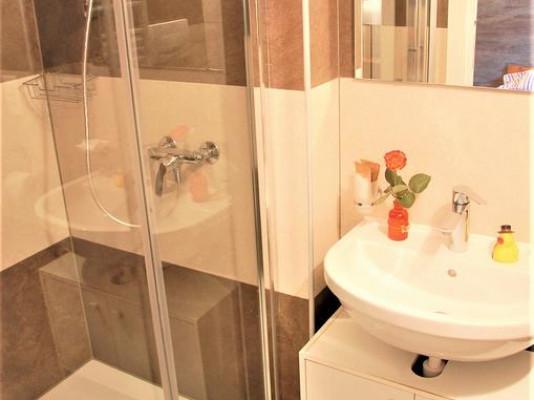 Hotel Della Posta Quadruple Room 4