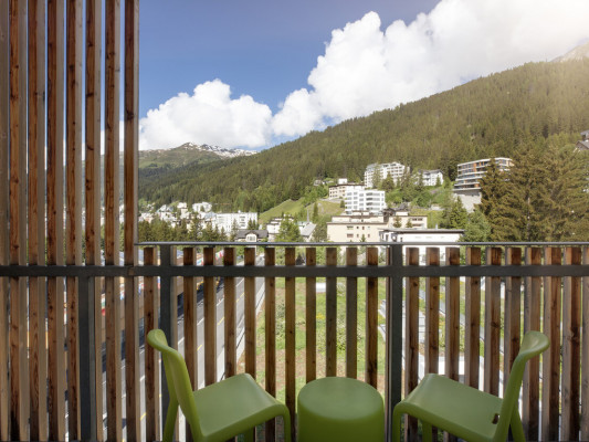 Hilton Garden Inn Double Room with Kingsize-Bed 2