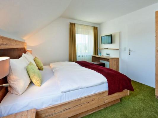 Kreuz-Post Hotel Restaurant Spa Doppelzimmer Klassik 0