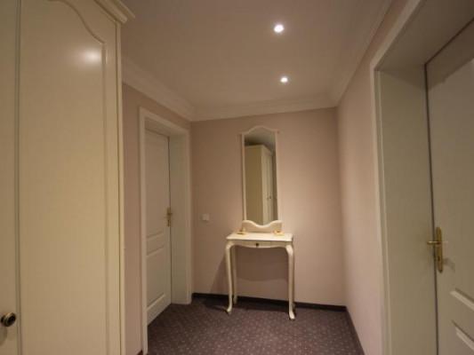 Waldblick Doppelzimmer Grand Deluxe 2