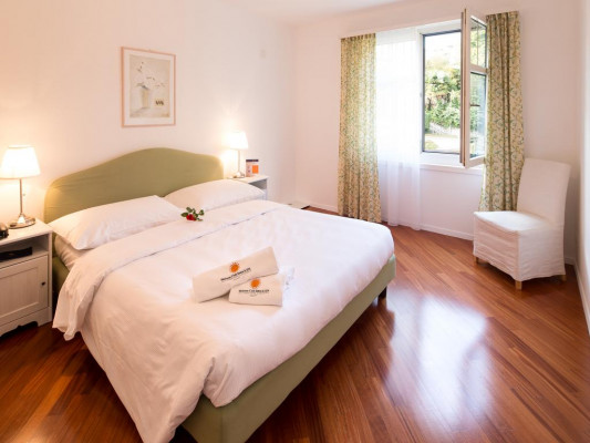 Villa Sassa Hotel, Residence & Spa Grand Suite 1