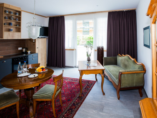 Carlton-Europe Vintage Erwachsenenhotel Signature-Suite 4
