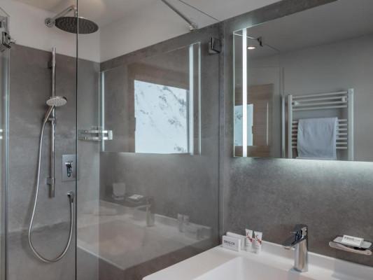 Chalet Silvretta Hotel & Spa Suite Piz Ot 2