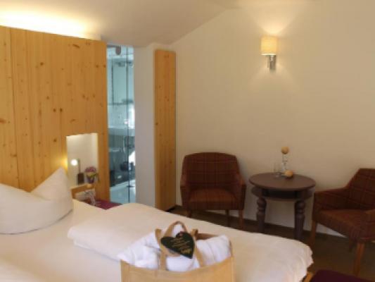 Ferienhotel Geisler Family room 0