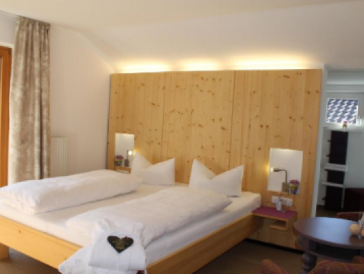 Ferienhotel Geisler Family room 2