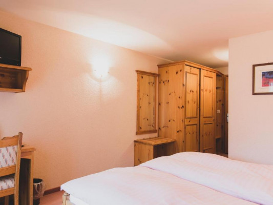 Hotel Europe Double room 1